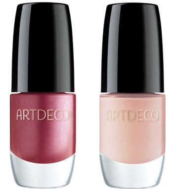 artdeco paradise pleasure nails