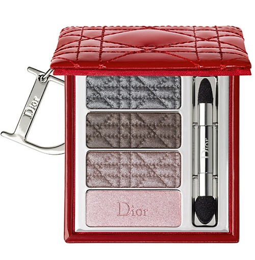 dior makeup palette. Holiday Small Lip Palette,$44