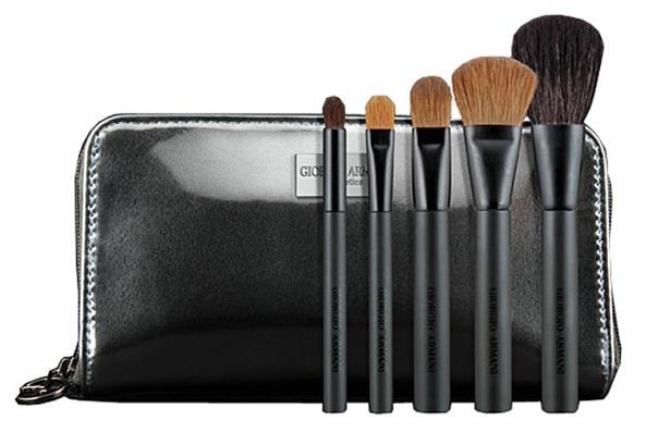 hyvämaineinen sivusto yksinoikeudella kengät uusi halpa Giorgio Armani Holiday 2010 Makeup Gift Sets | MakeUp4All