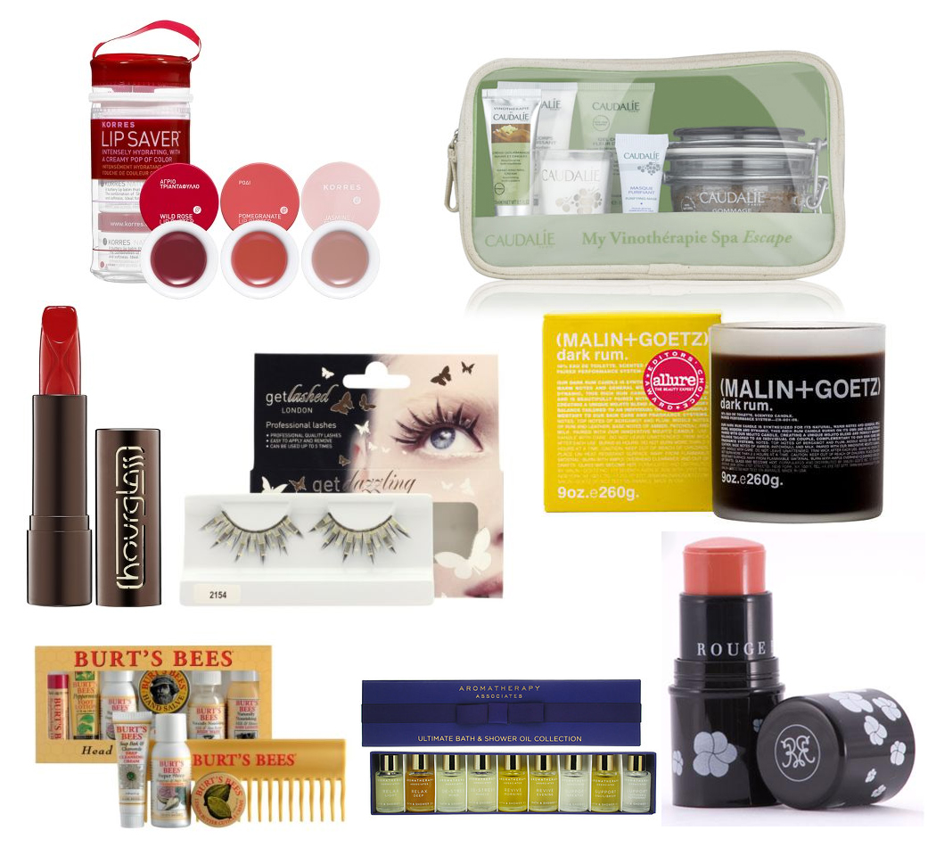 Christmas Gift Guide: Even More Beauty Products | MakeUp4All