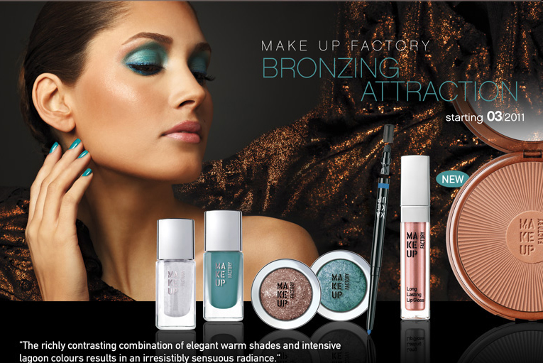 makeup collections. 2011 Makeup Collections: