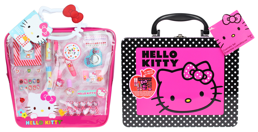 makeup kits for little girls. makeup for little girls, would you get it? kits girls