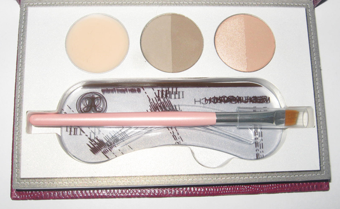 Anastasia Beauty Express For Brows and Eyes Review and Swatches ...