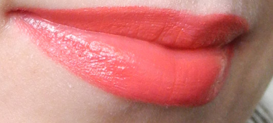 Kate Moss Rimmel Lipstick in 13 Review and Lip Swatches | MakeUp4All