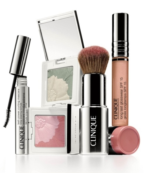 clinique makeup collection for spring 2009 makeup4all. Black Bedroom Furniture Sets. Home Design Ideas