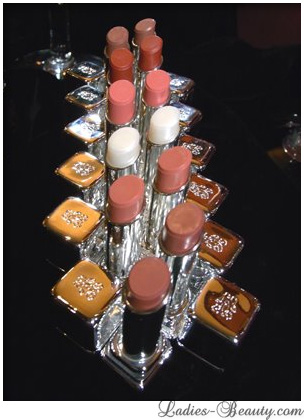 beaute slave guerlain 2009 Kiss Kiss Baby Color collection