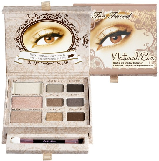 Too Faced Makeup Collection for Fall 2009
