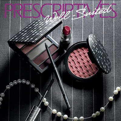Prescriptives Well Suited Collection. Fall 2009