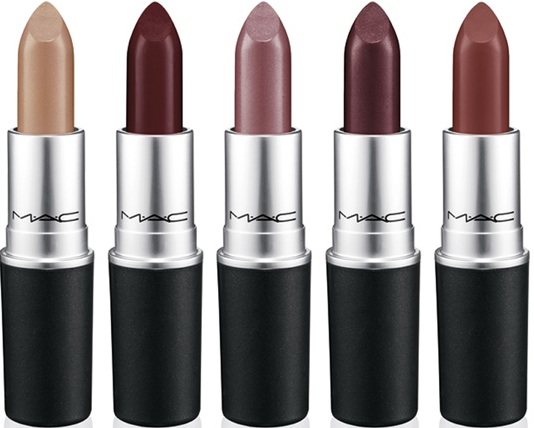 MAC Makeup Art Cosmetics Collection 1