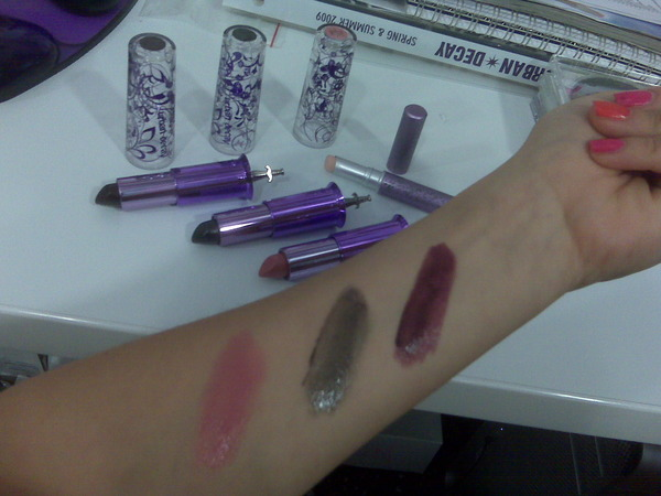 lipsticks urban
