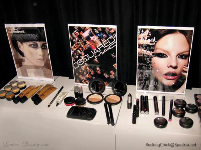 mac collections