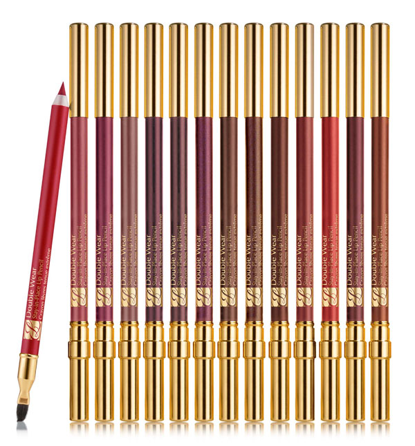 Double Wear Stay-in-Place Lip Pencil estee lauder