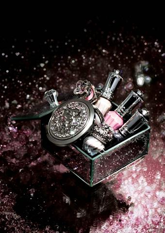 Jill Stuart 5th Anniversary Jewel Makeup Collection