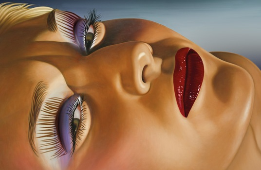 MAC Makeup Art Cosmetics  Richard Phillips