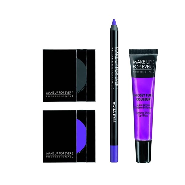 MUFE fall 2009 products