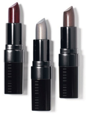 MetallicLipColor_ChromeBobbi Brown Chrome holiday 2009