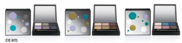 MAC Holiday 2009 Eye Kits