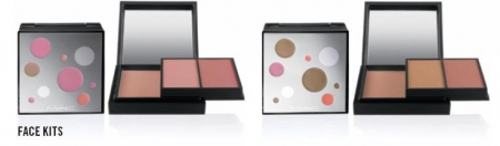 MAC Holiday 2009 Face Kits