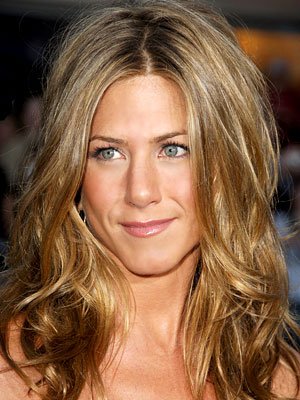 jennifer aniston long straight hair. Jennifer Aniston#39;s Hair