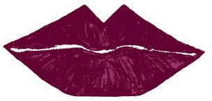 lips 30s