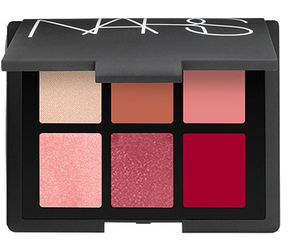 Best of Lips  Palette by Nars