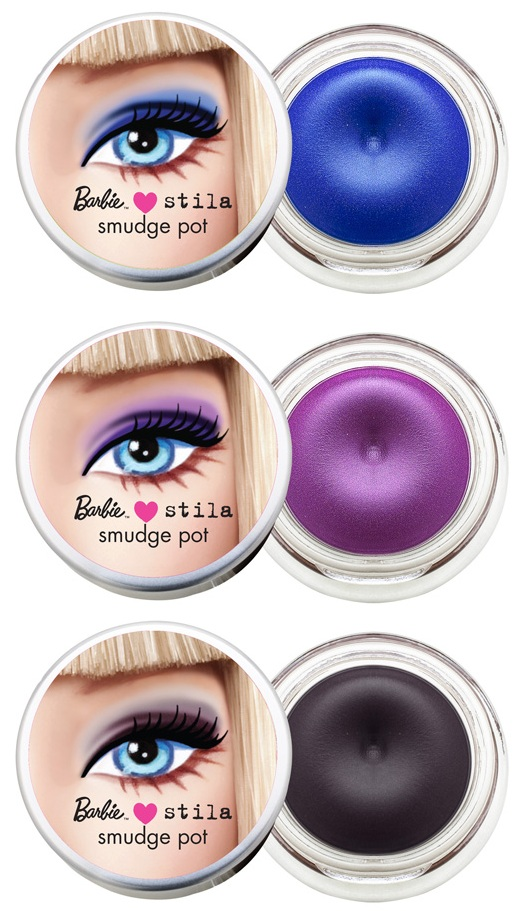 stila barbie