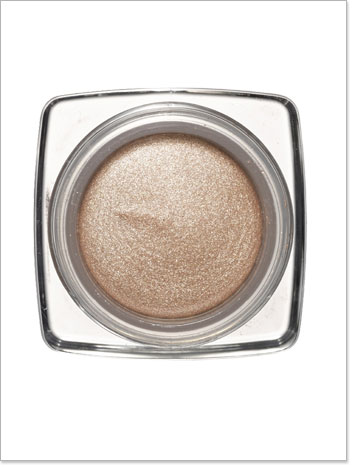 Dior Ultra-Shimmering Eyeshadow in Undressed Beige