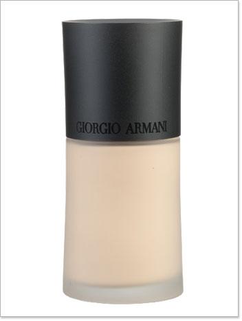 Giorgio Armani Luminous Silk