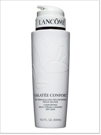 Lancôme Galatée Comforting Milky Cream Cleanser