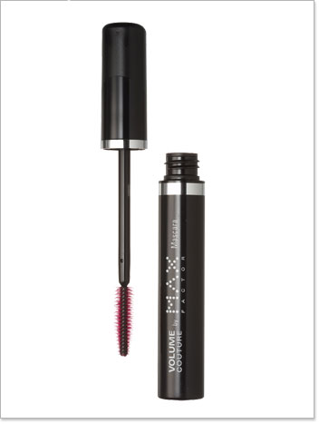 Max Factor Volume Couture High Volume & Definition Mascara