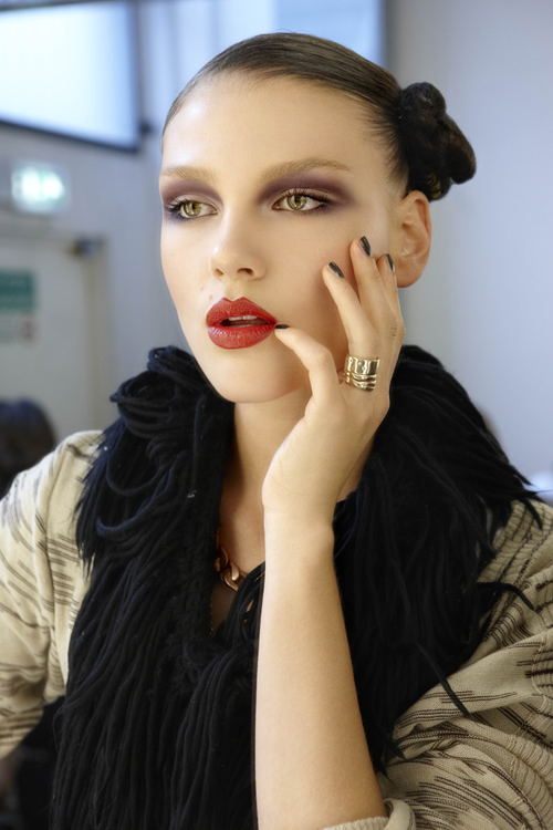armani eyeshadows