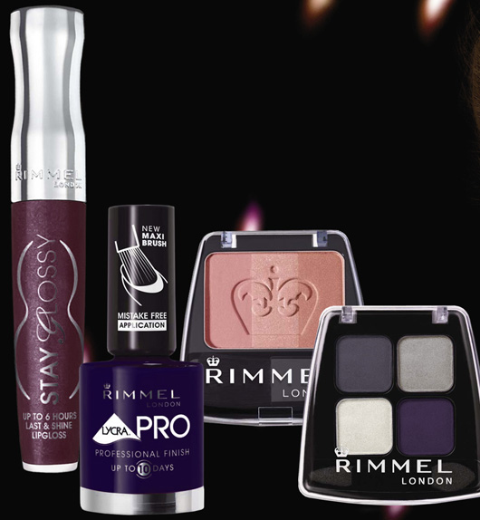 rimmel_dark_signature products