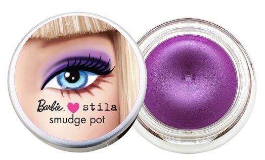 stila-barbie purple