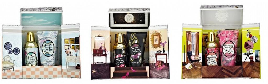 Benefit perfumes copy