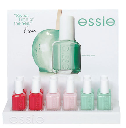 Essie  Sweet  Time Of The Year