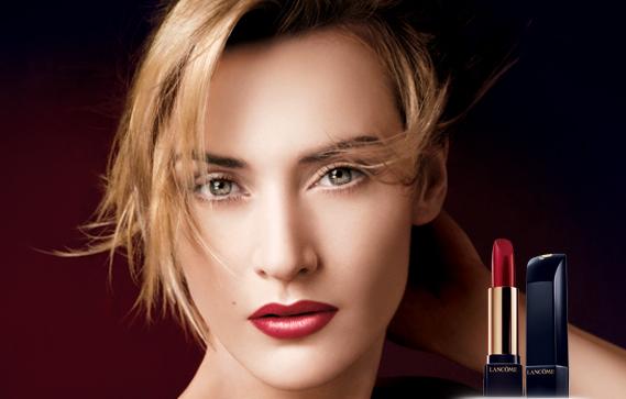 Lancome LAbsolu Rouge Kate Winslet jpg