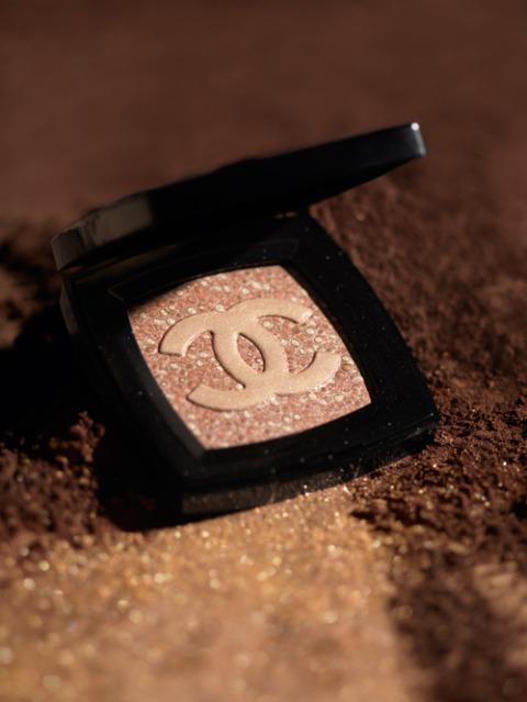 Les Impressions de Chanel - spring 2010 1