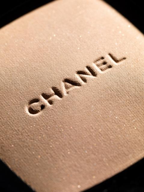 Les Impressions de Chanel - spring 2010 4