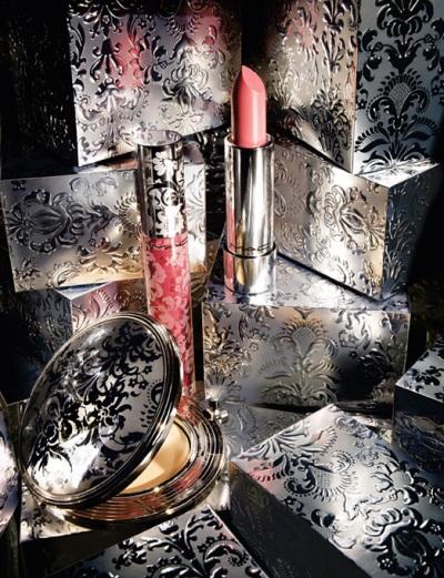 MAC Baroque Boudoir Collection