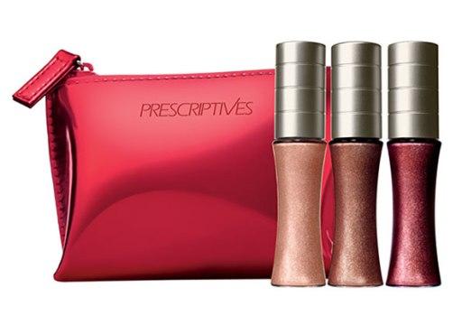 Prescriptives 'Mini Moonbeam' Lip Gloss Set