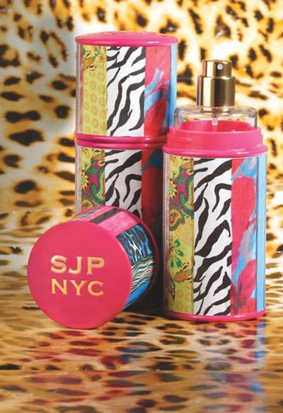 SJP NYC New Perfume by Sarah Jessica Parker