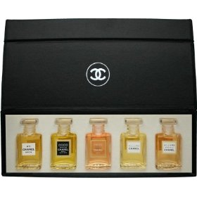 chanel fragrance_
