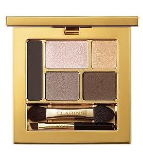 clarins holiday 2009 eyes