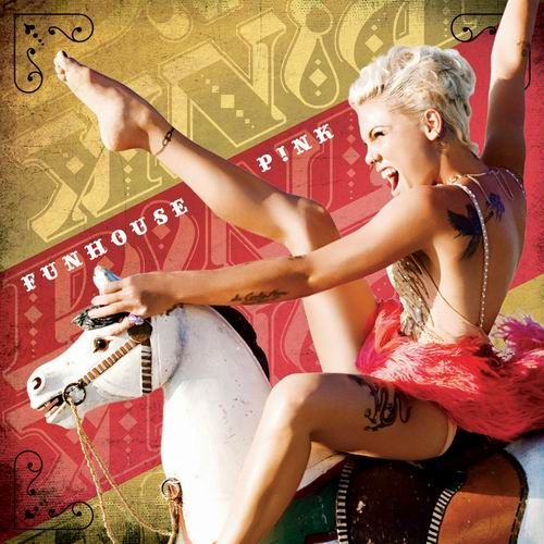 pink-funhouse