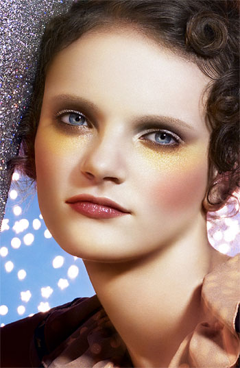shu uemura 'Wish Upon a Star' Holiday Collection