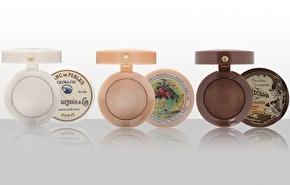 Bourjois Little Round Pot Vintage Eyeshadow brown