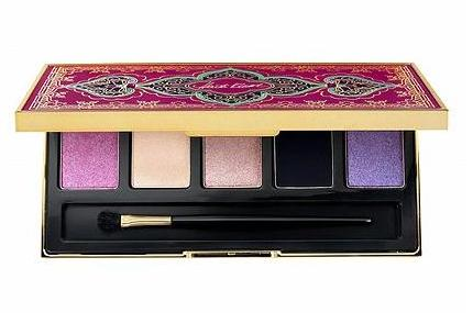 Heidi Klum Eye Shadow Palette