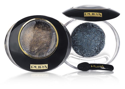 Luminys Baked Eyeshadow Dual Purpose