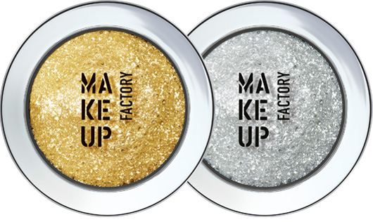 Luxury Glitter Cream Make Up Factory