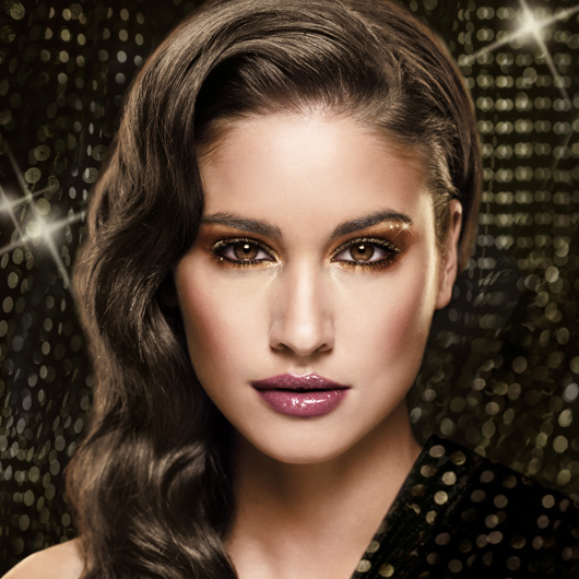 Make up Factory Glam Evolution Holiday 2009
